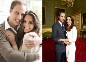The Royal Wedding:  Less than 24 hours to go!