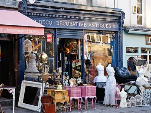 London Perfect Vacation Rentals in Notting Hill near Portobello Road