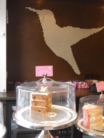 London Vacation Rentals South Kensington Hummingbird Bakery