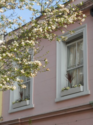 Notting Hill vacation rentals London Perfect