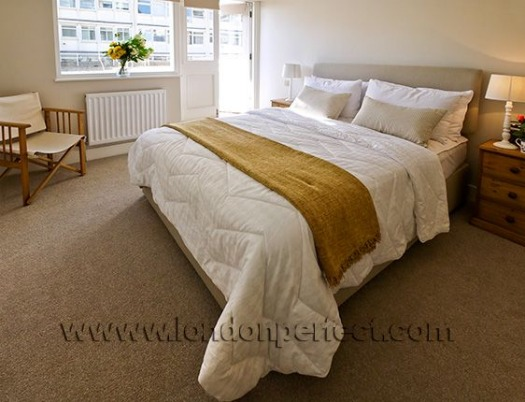 London Perfect Vacation Rental in Chelsea Green