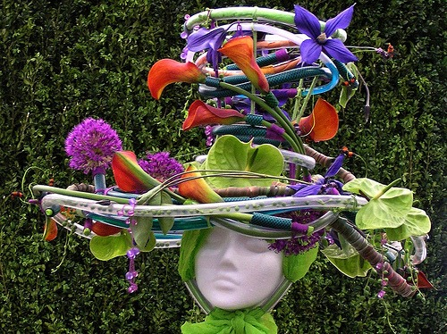 Visit London for Chelsea Flower Show