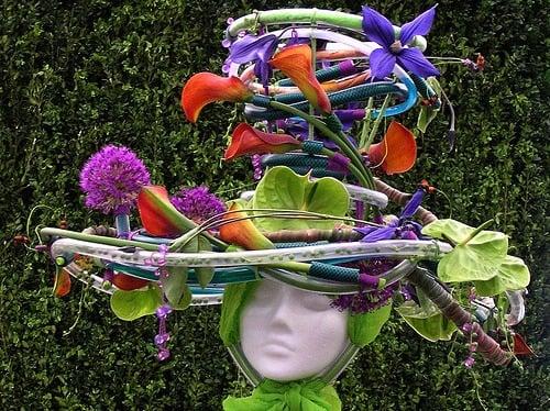 Visit London for Chelsea Flower Show