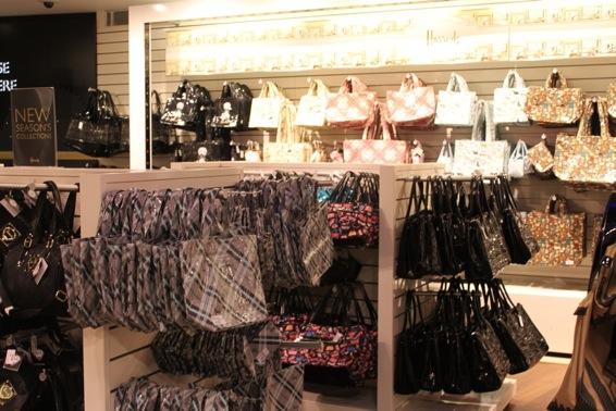 Shop handbags online in Pflugerville. Bag Shop