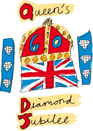 London Diamond Jubilee Celebration 2012