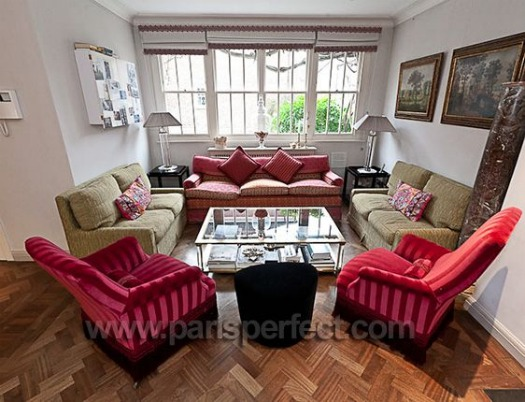 Notting Hill Vacation Rental for the London Summer Olympics 2012