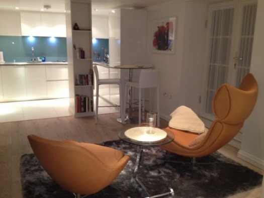 London Perfect Vacation Rental for Summer Olympics Trafalgar Square
