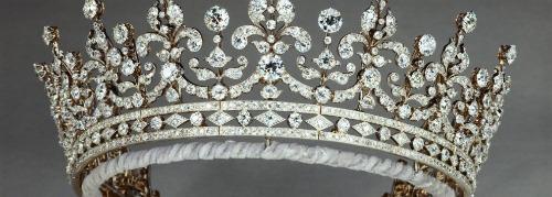 Diamond Jubilee Exhibition Buckingham Palace London