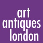 Art Antiques London in Kensington Gardens