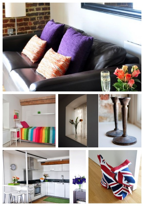 Introducing the Tower Bridge Vacation Rental! « London Perfect