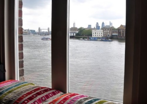Introducing the Tower Bridge Vacation Rental!
