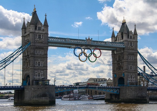 Where to Watch the 2012 Olympic Games in London