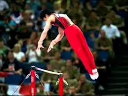 Attending the London Olympics – The Men's Individual Gymnastics Finals!