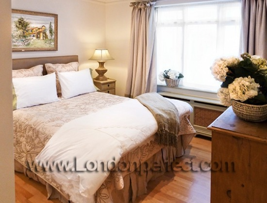 Three Bedroom London Mews Vacation Home Kensington