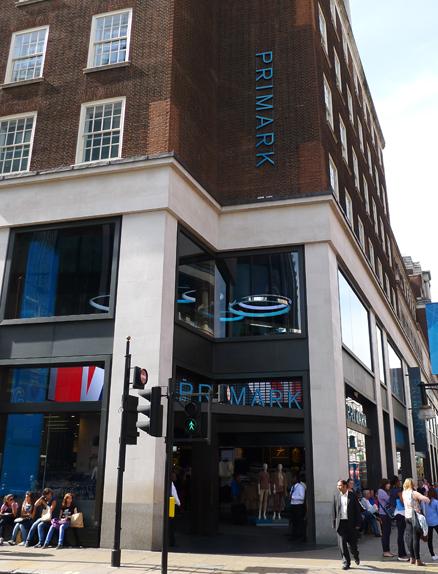 best places to shop in london i love primark london. Black Bedroom Furniture Sets. Home Design Ideas