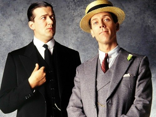 Jeeves and Wooster Mayfair London