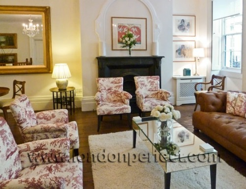 London Perfect Vacation Rental
