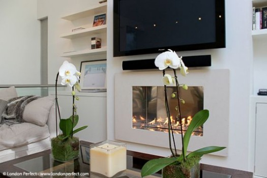 Two Bedroom Luxury Vacation Rental South Kensington