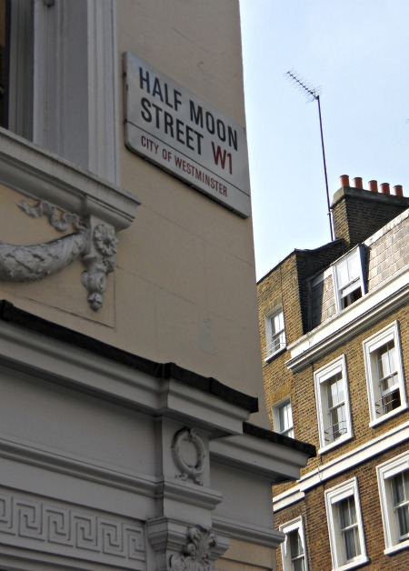 London Vacation Rental Mayfair