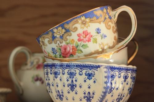 Tea in London History