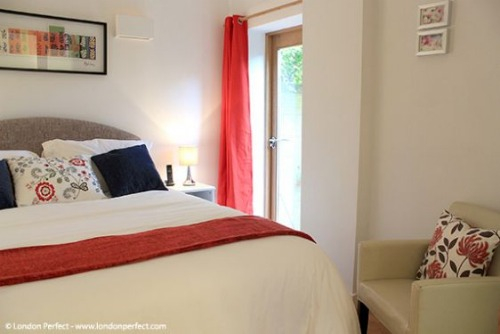 London Perfect Chelsea Vacation Rental One Bedroom