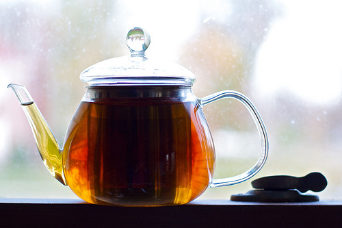 How to Brew the Perfect Cup of Tea London Perfect