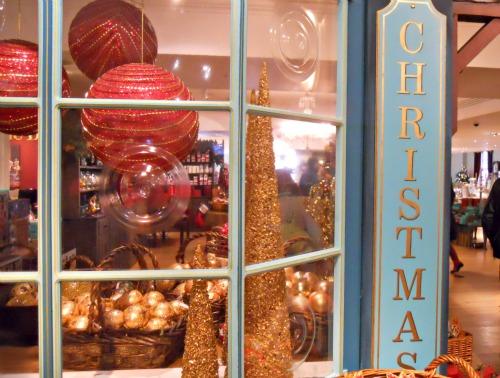 Christmas Fortnum Mason London Christmas Bazaar