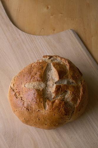 Bread Making Classes in London