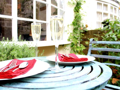 London Perfect Valentine's Day Apartment Sales!