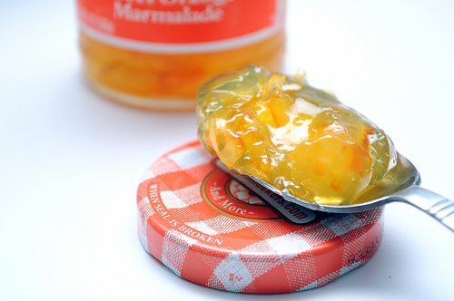 Marmalade Making Courses in London