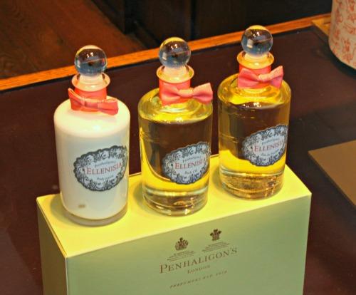 Penhaglions Perfume Store Chelsea London
