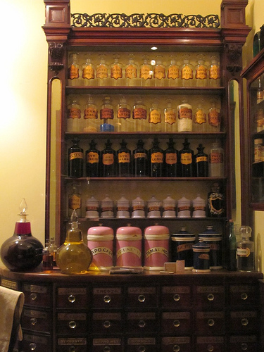 Apothecary Museum of London