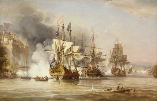 Battle of Portobello