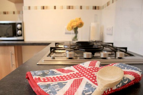 Two Bedroom Vacation Rental in Notting HIll London