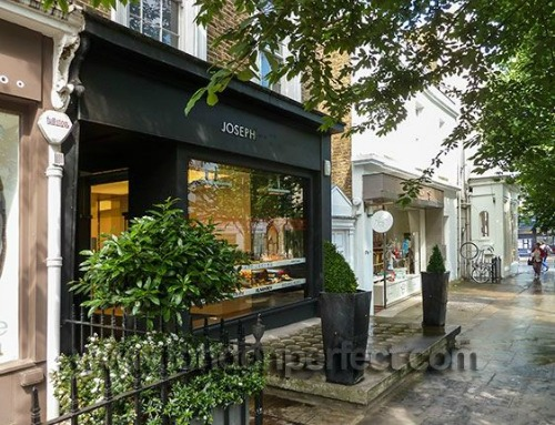 London Shopping | Ledbury Road & Westbourne Grove in Notting Hill
