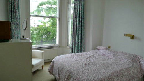 Two Bedroom Chelsea vacation rental London Perfect