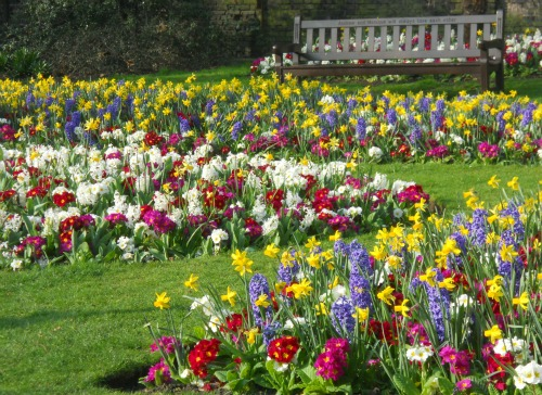 Springtime Fun – Easter in London!