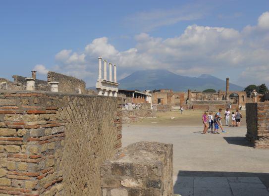 British Museum – Life and Death in Pompeii and Herculaneum