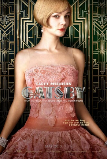 Carey Mulligan Great Gatsby