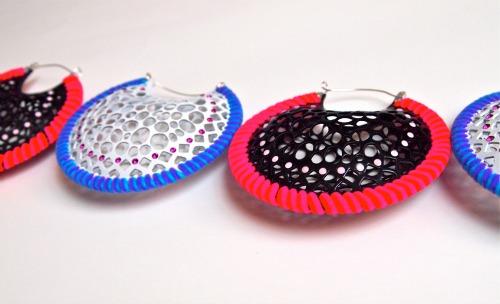London Contemporary Jewellery design