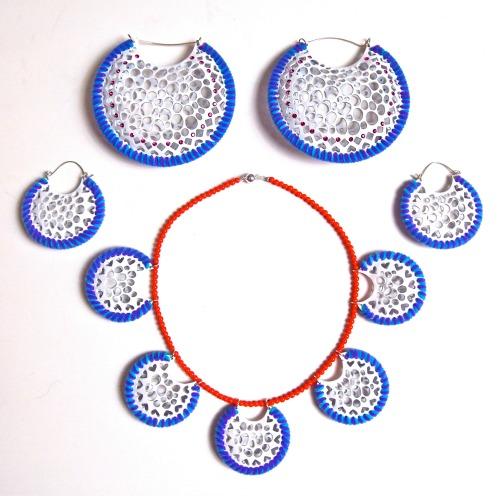 London Jewellery Design Scene Chiara Bowles