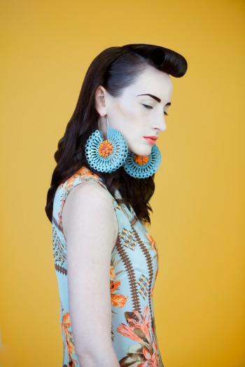An Interview with Ciara Bowles, Contemporary Jewellery Designer