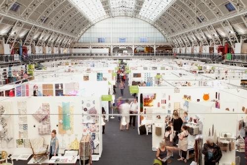 New Designers Exhibit London 2013