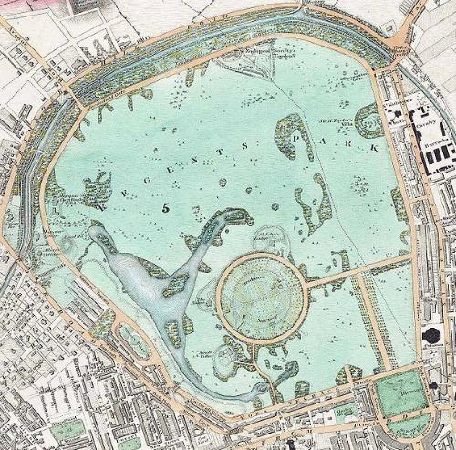 Regent's_Park_1830