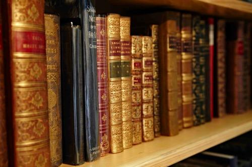 The International Antiquarian Book Fair Olympia London