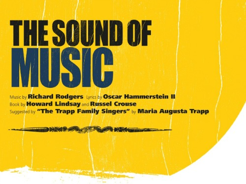 The Sound of Music Open Air Theatre Regent's Park