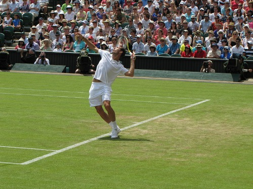 Wimbledon London 2013