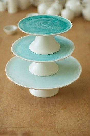 Linda Bloomfield Cake Stand Royal Albert Hall