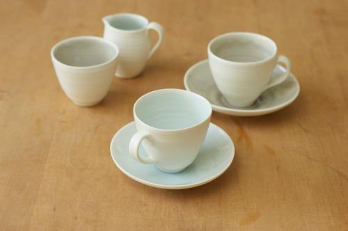 Linda Bloomfield ceramics London