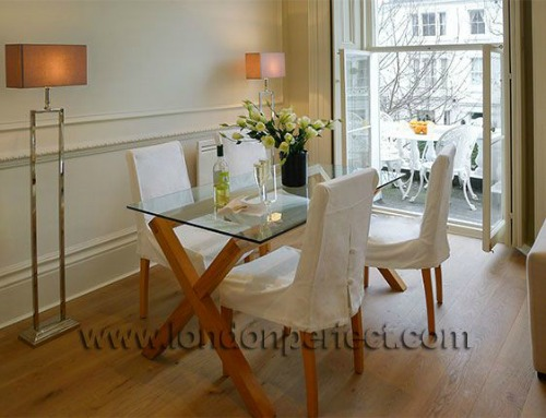 One Bedroom Apartment Summer Sale London Perfect
